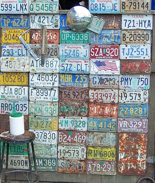 license plates images  pinterest licence