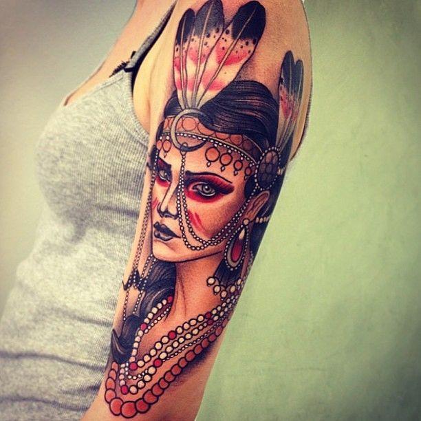Tattoo 101 - ทุกอย่างเกี่ยวกับรอยสัก; สักอะไร สักที่ไหน สักอย่างไร - Pantip