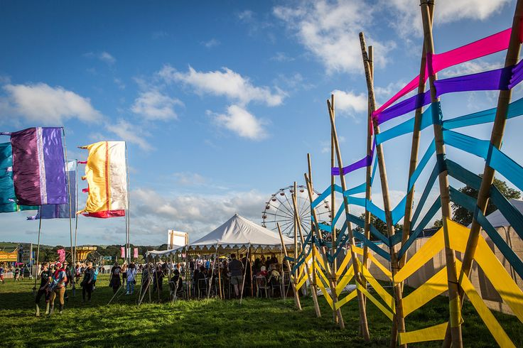 Home | Electric Picnic - Photographer Credit: Jamie Tanner