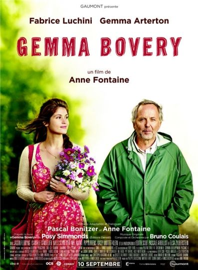 Gemma Bovery- Anne Fontaine