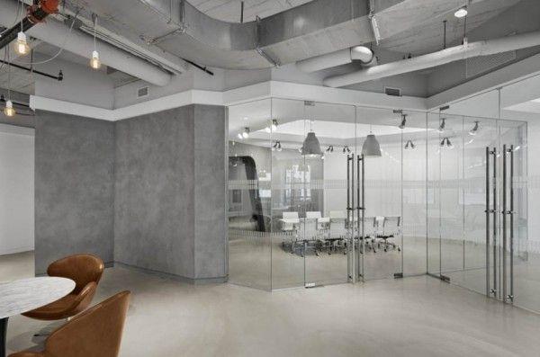 Лофт офис