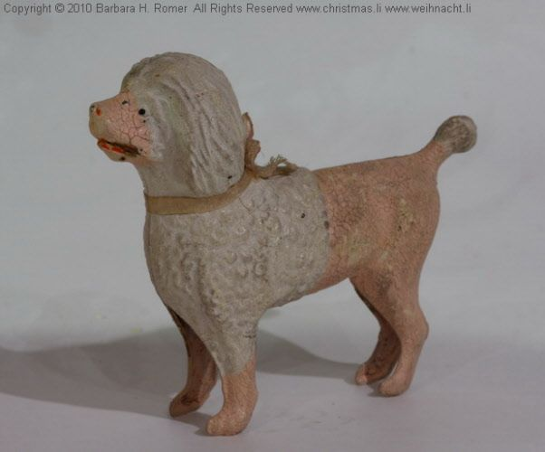 Dresden Poodle