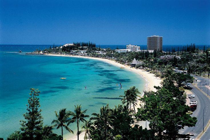 Noumea Discovery & Anse Vata Beach   Shore Excursion   Carnival Cruise Lines Australia