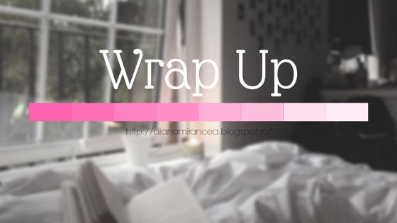 Dreams Have Wings: March Wrap Up