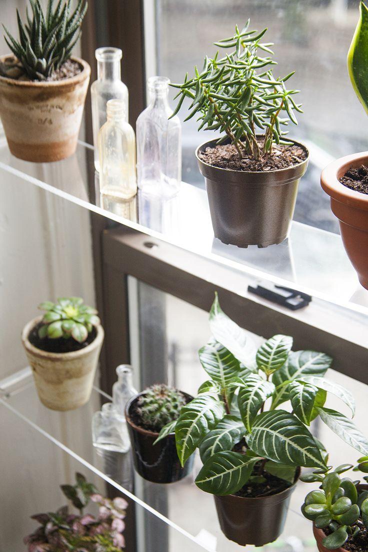 Meer dan 1000 ideeën over venster planken op pinterest ...