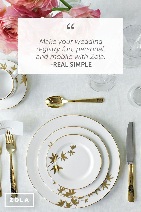 25 cute places to register for wedding ideas on pinterest register for gifts experiences and honeymoon cash funds all in one place discover a better way to register with zola junglespirit Images