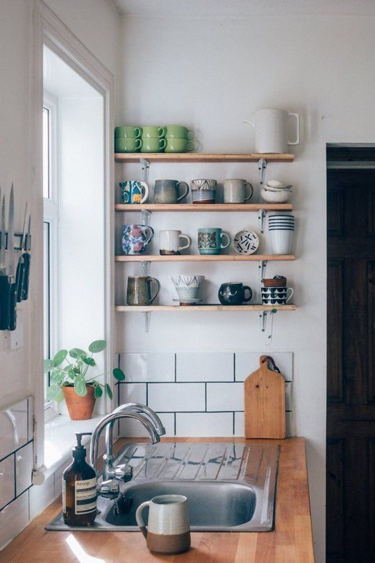 5 Rental Renovations That Landlords Actually Helped Pay For — Apartment Therapy | The Kitchn | Bloglovin'
