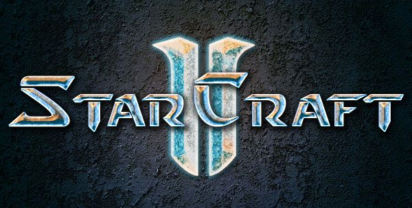Recreate the Starcraft 2 Logo - Photoshop Tutorials
