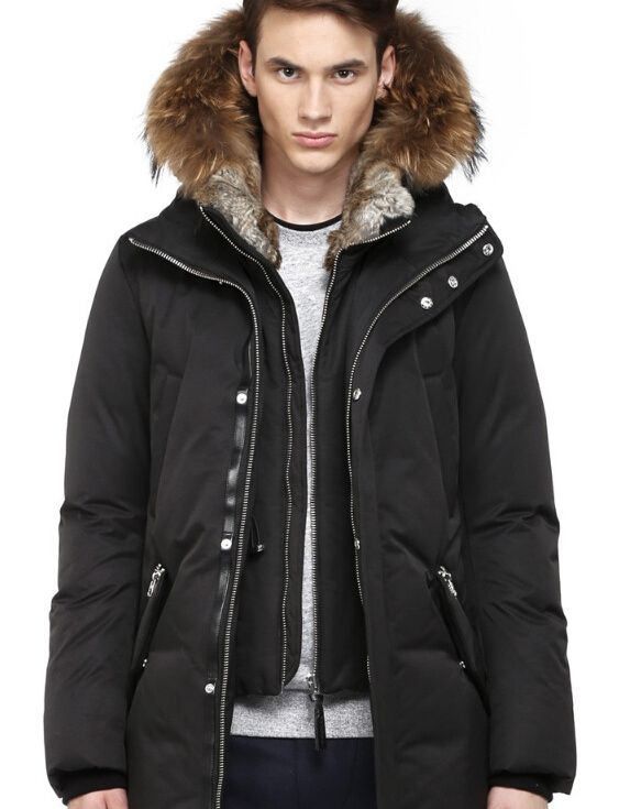 48 best Mackage Coats Mens images on Pinterest | Bomber jackets ...