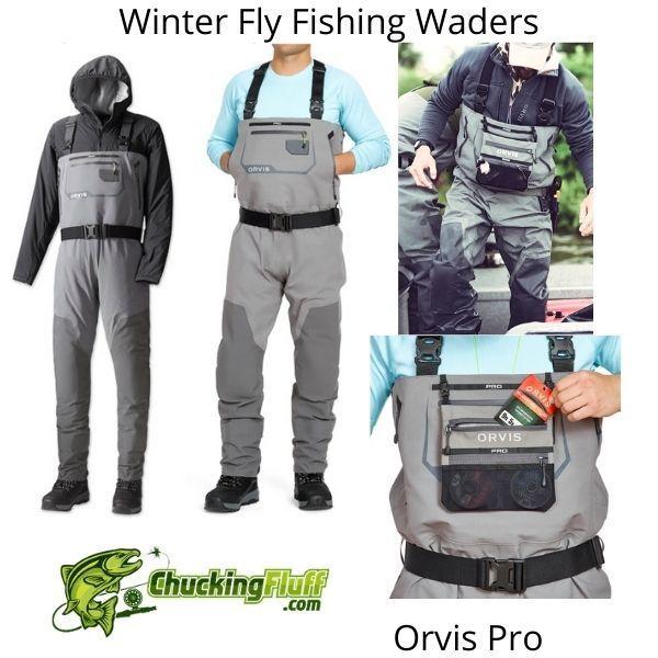 Best Winter Fly Fishing Breathable Waders In 2021 Fishing Outfits Fishing Waders Fly Fishing