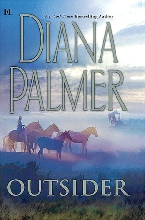 I love Diana Palmer books