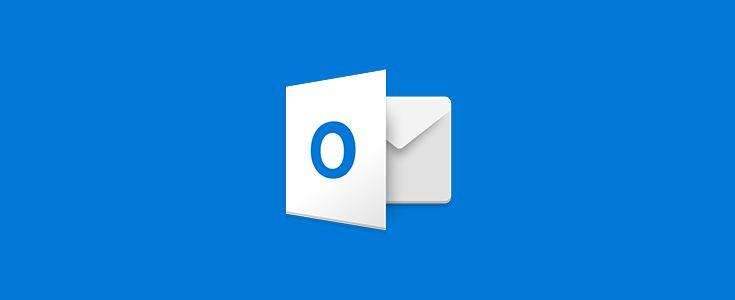 A criar a sua caixa de correio