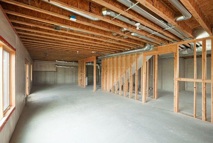 This is How to Frame a Basement, According to Mike Holmes ...