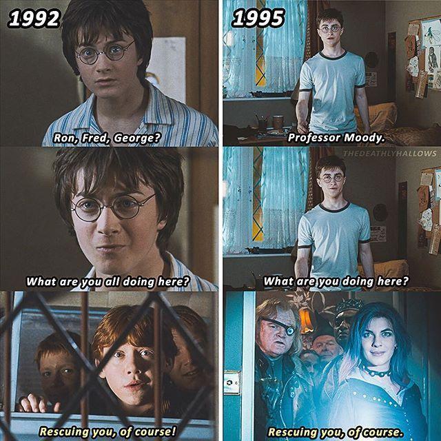 Bild Kann Enthalten 8 Personen Text Regram Via Brvui Fj95x Brvui Enthalten Fj95x Person Harry Potter Collection Harry Potter Jokes Harry Potter Feels