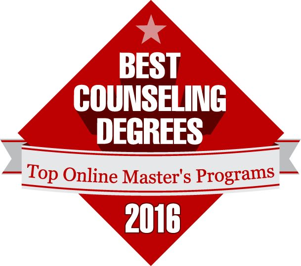 Best Counseling Degrees - Top Online Master's Programs 2016