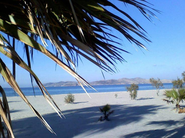 Marmari beach, Kos