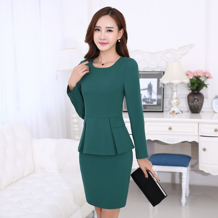 Beautiful Elegant Skirt Suits For Women  For Life And Style