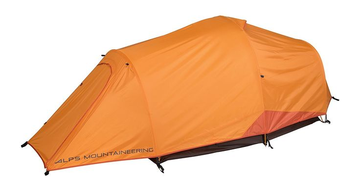 What an amazing-looking tent, but is the Tasmanian 3 Tent really high quality and durable? Read my full review here to find out the truth! http://campingmastery.com/alps-mountaineering-tasmanian-3-tent-review-a-4-season-tent-with-a-great-price