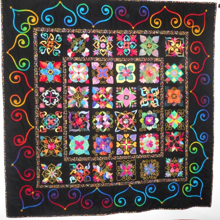 Affairs of the Heart quilting stuff Pinterest Heart quilt pattern, Star blanket and Quilt ...