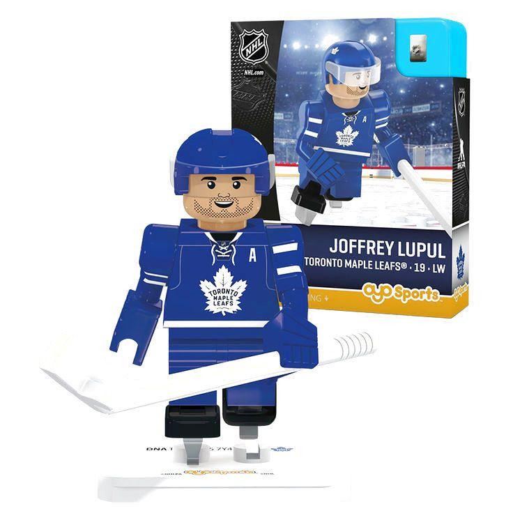 Joffrey Lupul Toronto Maple Leafs OYO Sports Player Figurine - $12.99