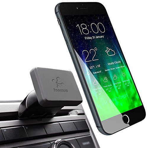 cool Koomus Pro CD-M Universal CD Slot Magnetic Cradle-less Smartphone Car Mount Holder for all iPhone and Android Devices Check more at https://cellphonesforsaleinfo.com/product/koomus-pro-cd-m-universal-cd-slot-magnetic-cradle-less-smartphone-car-mount-holder-for-all-iphone-and-android-devices/