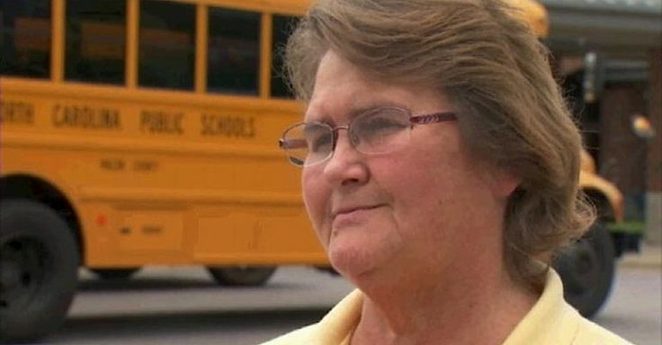 BRAVO  ALICE!!  It started off as a normal morning for North Carolina school bus driver Alice Bradley. She pulled into the school parking lot to retrieve her bus hours before school began. Moments later, Alice noticed a strange couple standingin the parking lot. The male started topoint a gun at her. Instead of allowing herself to be... View Article