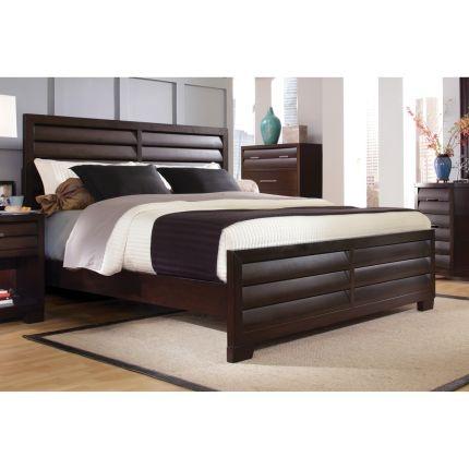 Pulaski California King Bed
