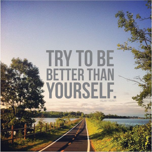 try!: Keys Quotes, Perfect Paleo, Long Distance, Life Tools, Mantra Positive Thoughts, Favorite Quotes, Paleo Mindset, Be Better, Mantras Positive Thoughts