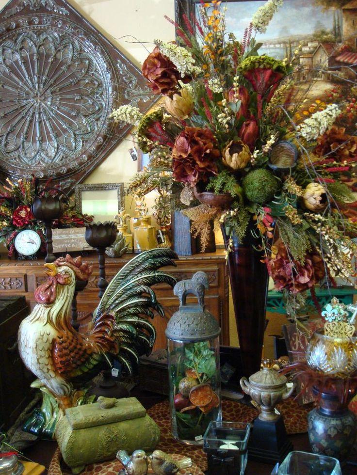 One of my fav stores in McKinney, TX, Elegant Home.: