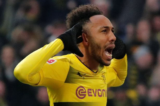Chelsea have agreed a deal with Arsenal to sign Olivier Giroud for £18m. The move will pave the way for Arsenal to complete the £60m signing of Pierre-Emerick Aubameyang with Chelsea's Michy Batshuayi to join Borussia Dortmund, report the Mirror. Chelsea have held extensive talks with Arsenal who have been reluctant to deal with a top four rival but finally caved in to help Aubameyang happen.
