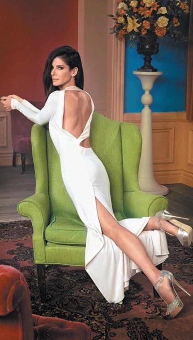 from Santana sandra bullock nude heels