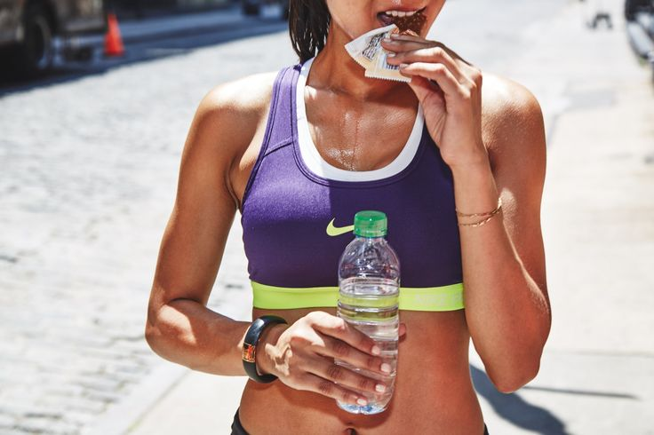 """Why Some People Sweat a Lot More Than Others. Sweat. It's a good thing! Fit people start sweating earlier in their workout. """"If you start to sweat at a lower temperature and increase your sweating rate as you get hotter during hard exercise, you're less likely to reach the critical temperature[/passing out from overheating.]"""""""