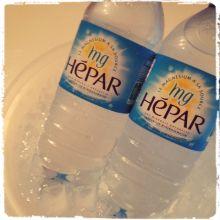 ♨エパー温泉(水風呂)♨ #HEPAR #エパー