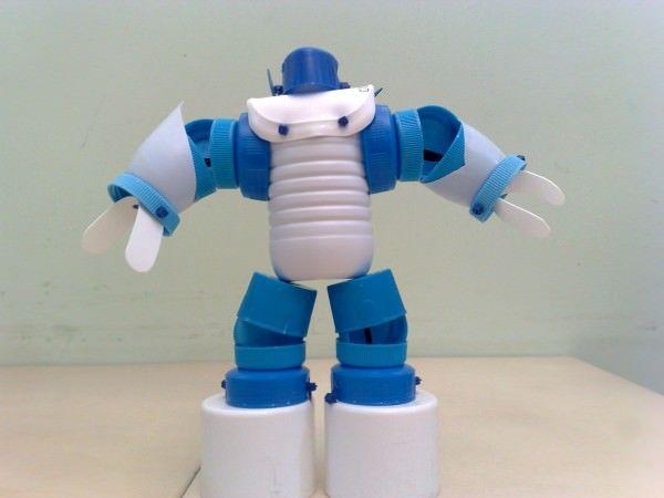Hydraulic Arm Yuri Ostr : Melhores imagens de robotica reciclavel no pinterest
