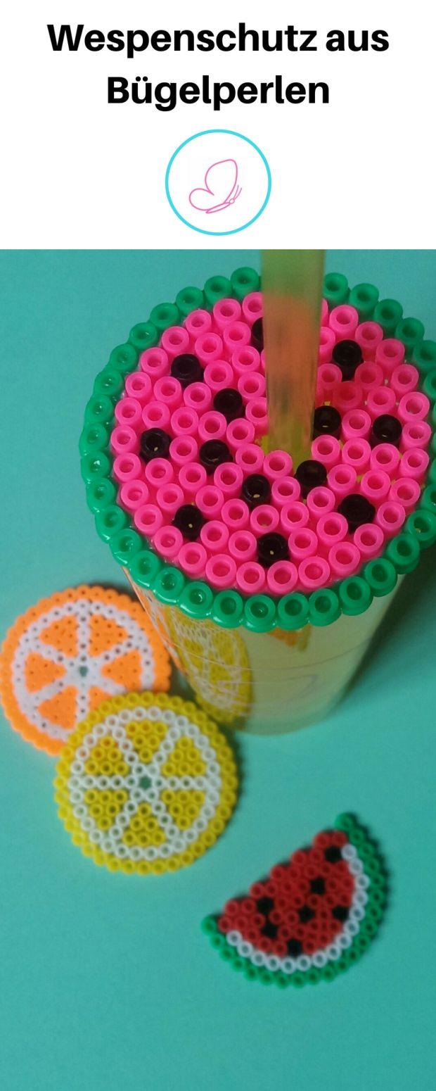 Coole DIY Ideen aus Bügelperlen- einfache Anleitung