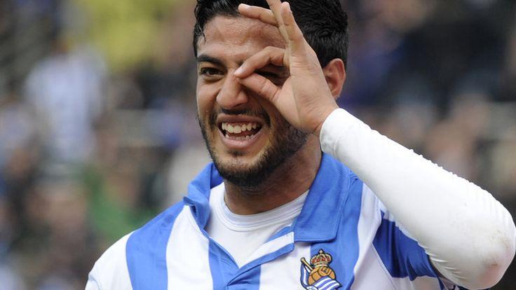 Sportvantgarde.com's blog. : Carlos Vela says he did not enjoy Arsenal days ami...