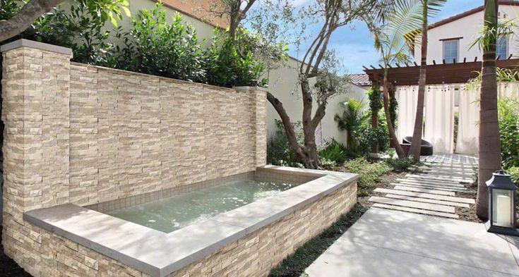Thin Natural Stone Veneer Panels for Siding and Facing