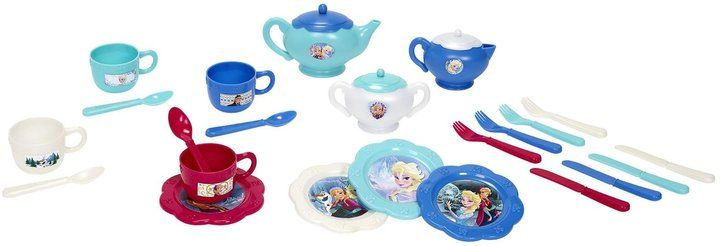 Frozen Dinnerware (26 Piece) Playset  sc 1 st  Pinterest & 72 best everything frozen images on Pinterest   Disney frozen ...