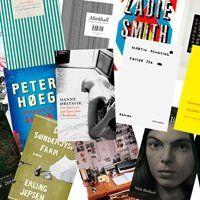 15 gode bøger til ferien