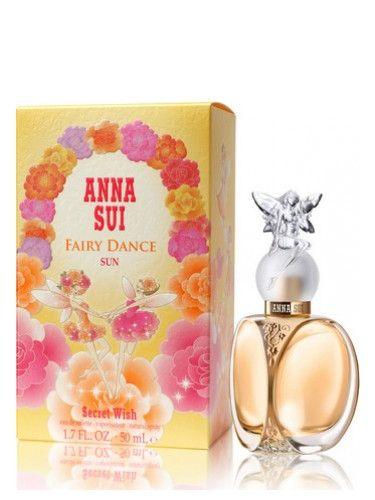 Fairy Dance Sun Anna Sui for women