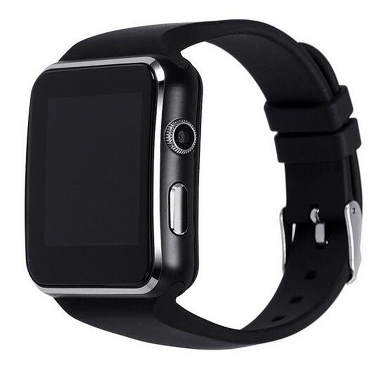 2016 besten mode bluetooth smart watch uhr smartwatch mode uhr für android-handy mit kamera unterstützung sim-karte armbanduhr //Price: $US $25.42 & FREE Shipping //     #smartuhren