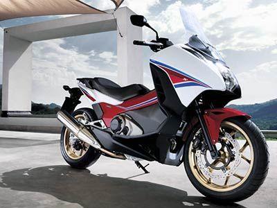 Honda Integra 750 : le scooter évolue pour 2014