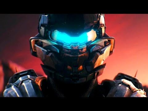 HALO 5 Guardians | Spartan Locke Armor Set Pre-Order Trailer (2015) - Official (Xbox One) Game HD - YouTube