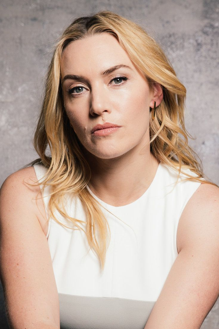 Kate Winslet Says More Smart Things About Body Image In New Interview