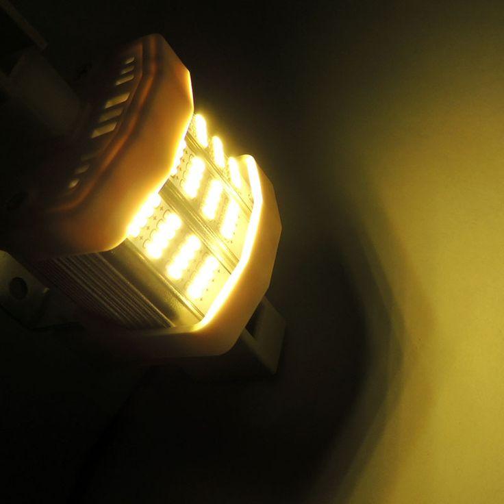 Bombilla lineal led 5w dimable para sustituci n directa - Bombillas halogenas led ...
