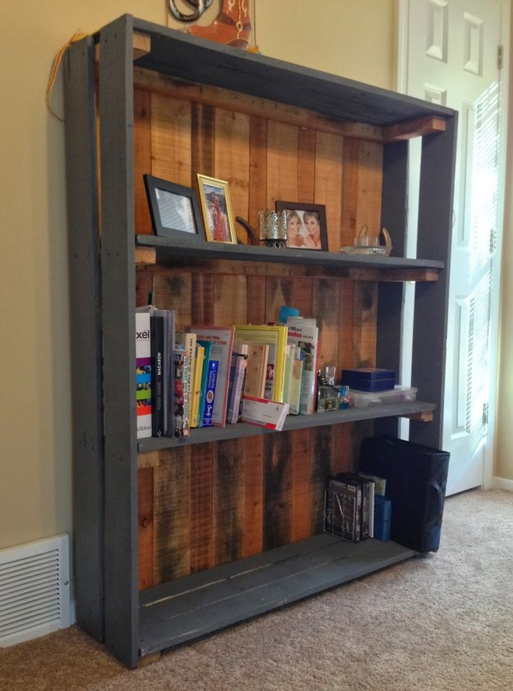 best  about Woodworking  Projects on Pinterest  Shelf
