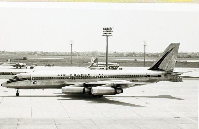 air france convair 990