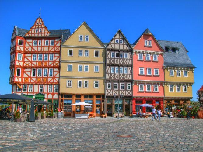 55 besten Friedberg Hessen and Bad Nauheim germany Bilder
