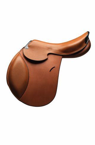 Selle d'équitation Hermès