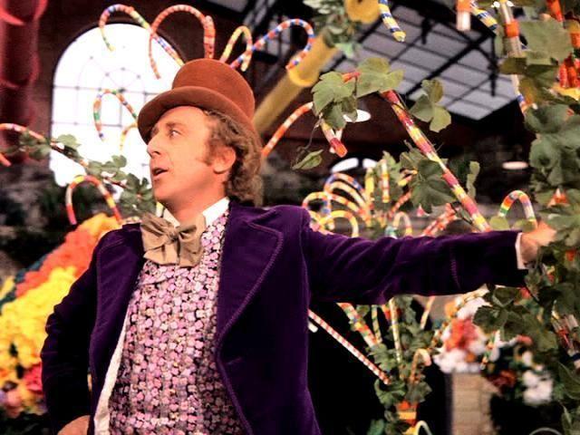 willy wanka | Willy Wonka & The Chocolate Factory Willy Wonka and the Chocolate ...